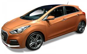 Hyundai i30 1.4 CRDI 25 Aniversario 66kW (90CV)