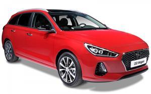 Hyundai i30 CW 1.6 CRDI Klass Max 81 kW (110 CV)  de ocasion en Valladolid