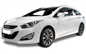 Hyundai i40 1.7 CRDI CW BlueDrive 100kW (136CV)  de ocasion en Jaén