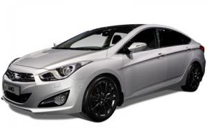 Hyundai i40 1.7 CRDI BlueDrive Tecno 100 kW (136 CV)  de ocasion en Jaén