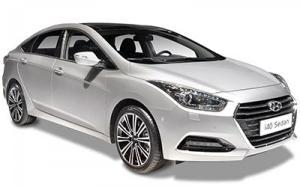 Hyundai i40 1.7 CRDI BlueDrive Tecno 104 kW (141 CV)  de ocasion en Jaén
