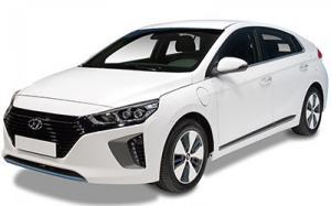 Hyundai Ioniq EV de segunda mano