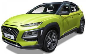 Hyundai KONA EV de segunda mano
