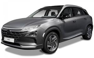 Configurador Hyundai Nexo