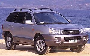 configurar coche nuevo hyundai santa fe 2 0 crdi gls hyundai santa fe 2 0 crdi gls
