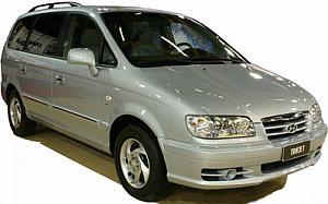 Hyundai Trajet 2.0 GLS 104 kW (141 CV)  de ocasion en Cádiz