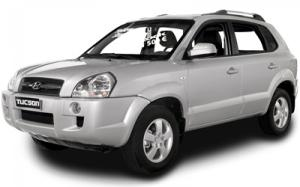 Hyundai TUCSON 2.0 Classic 4x2 de ocasion en Tarragona