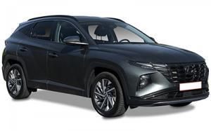 Configurador Hyundai Tucson