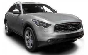 Infiniti FX 3.7 V6 S Premium AWD Auto 235kW (320CV)  de ocasion en Madrid