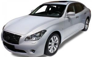 Infiniti M 3.0D V6 S Premium Auto 175kW (238CV)  de ocasion en Madrid