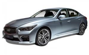 Infiniti Q50 3.5 V6 HYBRID GT SPORT AWD AUTO 268 kW (364 CV)
