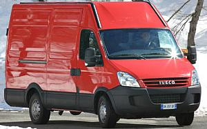 Iveco Daily Furgon 35S 12 V 3000C/1900 RS 85 kW (116 CV)  de ocasion en Huesca
