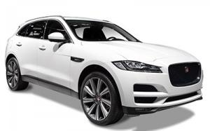 Jaguar F-Pace 2.0L i4D AWD Automático Prestige