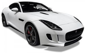 Jaguar F-Type Coupe 3.0 V6 Auto 250 kW (340 CV)
