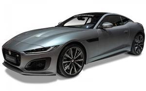 Configurador Jaguar F-type