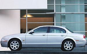 Foto 1 Jaguar S-Type 2.7D V6 Executive
