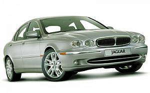Jaguar X-Type 2.5 V6 144 kW (196 CV)