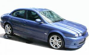 Jaguar X-Type 2.0 D Classic 96 kW (130 CV)  de ocasion en Madrid