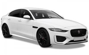 Configurador Jaguar Xe