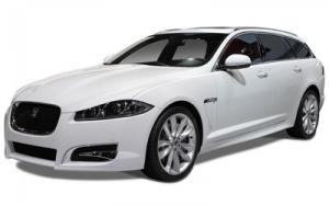 Jaguar XF 2.2 Diésel Luxury Sportbrake