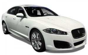 Jaguar XF 3.0 V6 Diesel Luxury Aut. 177 kW (240 CV)  de ocasion en Madrid