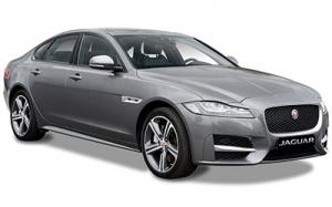 Configurador Jaguar Xf