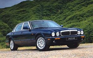 Foto 1 Jaguar XJ XJ8 3.2 Executive 179 kW (240 CV)