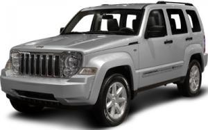 Jeep Cherokee 2.8 CRD Limited de ocasion en Alicante