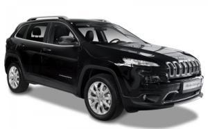 Jeep Cherokee 3.2 Trailhawk Auto 4x4 Active Drive Lock de ocasion en Madrid