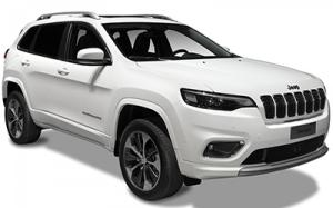 Configurador Jeep Cherokee