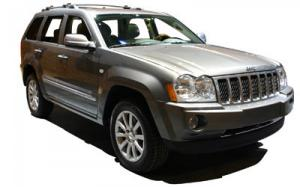 Foto Jeep Grand Cherokee 3.0 V6 CRD Limited 160 kW (218 CV)