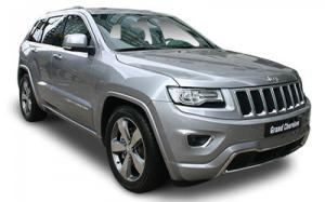 Jeep Grand Cherokee 3.0 CRD Limited 140 kW (190 CV)  de ocasion en Madrid