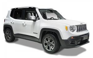 Jeep Renegade 1.4 Multiair Limited 4x2 103 kW (140 CV)  de ocasion en Madrid