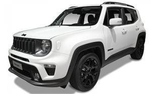 Configurador Jeep Renegade