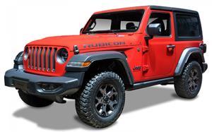 Configurador Jeep Wrangler