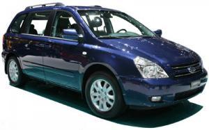 Kia Carnival 2.9 CRDi VGT EX 136 kW (185 CV) de ocasion en Murcia