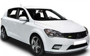 Kia cee´d 1.6 CRDi Drive 85 kW (115 CV) de ocasion en Granada