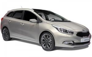 Kia cee´d Sportswagon 1.6 CRDi VGT Drive 94kW (128CV)  de ocasion en Barcelona