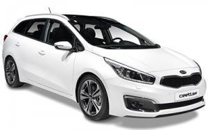 Kia cee´d Sportswagon 1.6 CRDi VGT GT Line 100 kW (136 CV)