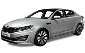 Kia Optima 1.7 CRDi VGT Emotion Eco-Dynamics 100 kW (136 CV)  de ocasion en Madrid