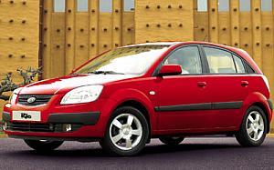 Kia Rio 1.6 DOHC EX2 82 kW (112 CV)