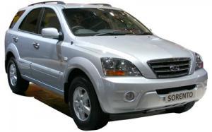 Kia Sorento 2.5 CRDI EX2 125kW (170CV)