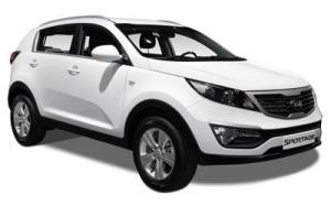 KIA Sportage 2.0 CRDI VGT Drive 4x4 de ocasion en Vizcaya