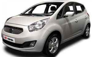Kia Venga 1.4 CVVT Basic 66 kW (90 CV)  de ocasion en Barcelona