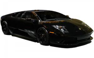 Lamborghini Murcielago LP640 Coupe 471 kW (640 CV)