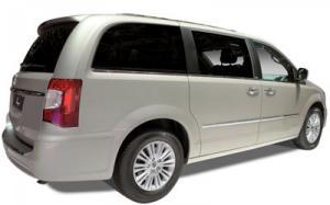 """configurar coche nuevo > lancia voyager 2.8 crd ed.especial """"s"""""""