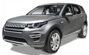 Foto 1 Land Rover Discovery Sport 2.2 TD4 SE 4WD Automatico 110 kW (150 CV)