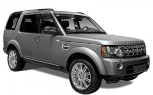 Land Rover Discovery 3.0 TDV6 S 155kW (211CV)