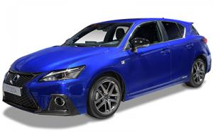 Lexus CT 200h Business 100 kW (136 CV)