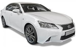 Lexus GS 300h Hybrid 164 kW (223 CV)  de ocasion en Madrid